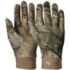 Cabela's Men's Camoskinz™ II Unlined Gripper-Dot Gloves on sale at Cabela's