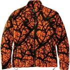 Cabela's Men's Base Camp Fleece Blaze Jacket on sale at Cabela's