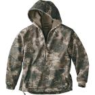 Cabela's Men's Outfitter's Wooltimate™ Hooded Pullover with 4MOST WINDSHEAR™ on sale at Cabela's
