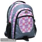CalPak North Shore 18-inch Deluxe Backpack With La