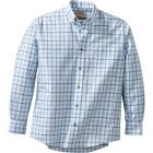 Cabela's Men's Outfitter Series™ Care-Free Cotton Long-Sleeve Plaid Shirt – Regular on sale at Cabela's