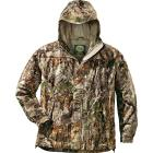 Cabela's Men's Rain Suede™ Packable Parka with 4MOST DRY-PLUS® – Tall on sale at Cabela's