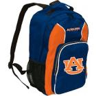 CONCEPT ONE NCAA Auburn Tigers Southpaw Backpack