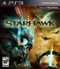 PS3 - Starhawk - By Sony Computer Entertainment