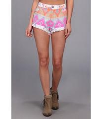 Chaser High Waisted Short
