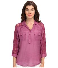 KUT from the Kloth Leana Blouse