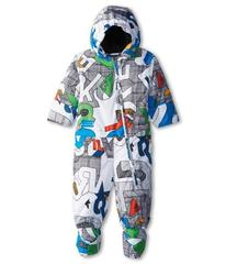 Quiksilver Little Rookie One-Piece Suit (Infant)