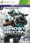 Xbox 360 - Tom Clancy`s Ghost Recon: Future Soldie