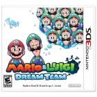 Nintendo Mario & Luigi: Dream Team (Nintendo 3DS)