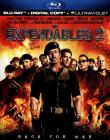 Lionsgate The Expendables 2 [Blu-ray