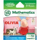 LeapFrog Explorer Learning Game, Olivia