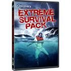 Extreme Survival Pack DVD