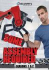 Some Assembly Required Season 1 & 2 DVD