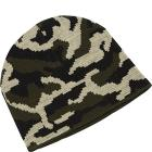 Magid Camouflage Knit Beanie