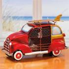 Deco Breeze DBF0272 Figurine Fan- Woody Car - Red,