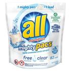All All Free & Clear Super Concentrated Laundry De