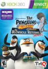 Xbox 360 - Penguins Of Madagascar: Dr. Blowhole Re
