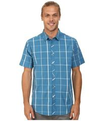 Billabong Highway Short Sleeve Button Up