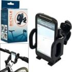 TG Mobile Phone Bracket for Bicycles, Adjustable H