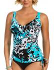 Penbrooke Barcelona Empire Tankini Swimsuit – Miss