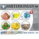 NSI Smithsonian® Mega Science Lab Kit