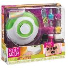 Style Me Up Light Up Nail Dyer & Top Spot Nail Art
