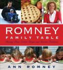 Target.com Use Only The Romney Family Table (Hardc