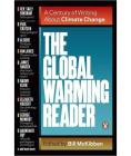 Target.com Use Only The Global Warming Reader by B