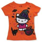 Hello Kitty Toddler Girls' Hello Kitty T-Shirt - O