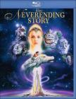 Target.com Use Only The Neverending Story [Blu-ray