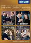 TCM Greatest Classic Legends Film Collection: Cary