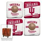Legacy Athletic Indiana Hoosiers 4-Piece Tumbled C