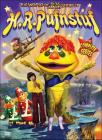 Target.com Use Only H.R. Pufnstuf: The Complete Se