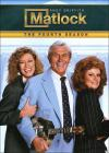 Target.com Use Only Matlock: The Fourth Season [6