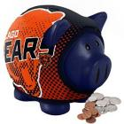 Chicago Bears Sweater Piggy Bank
