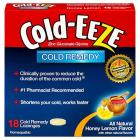 Cold-Eeze Cold-Eeze Cold Remedy Honey Lemon Lozeng