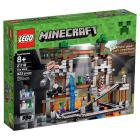 LEGO LEGO® Minecraft Creative Adventures The Mine