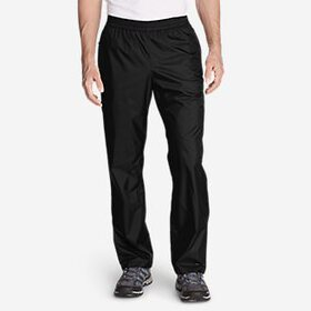 Men's Cloud Cap Rain Pants