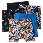 Hanes Red Label Boys' Hanes® 5-Pack Assorted P
