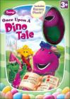 Target.com Use Only Barney: Once Upon a Dino Tale