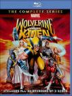 Lionsgate Wolverine and the X-Men: The Complete Se