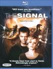 Target.com Use Only The Signal [Blu-ray
