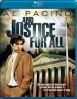 Target.com Use Only And Justice for All [Blu-ray
