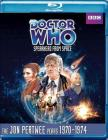 Doctor Who: Spearhead from Space [Blu-ray on sale at Target