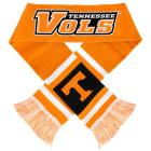 Tennessee Volunteers Acrylic Team Stripe Scarf
