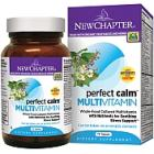 New Chapter® Perfect Calm™ Multivitamin