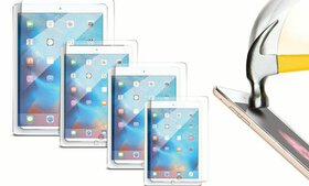 ShatterGuardz Tempered-Glass Screen Protector for