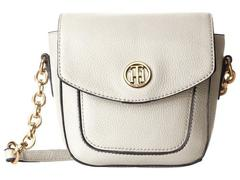 Tommy Hilfiger Saddle Bag