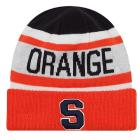 New Era College Biggest Fan Knit - Men's