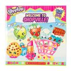 Scholastic Shopkins: Welcome to Shopville!